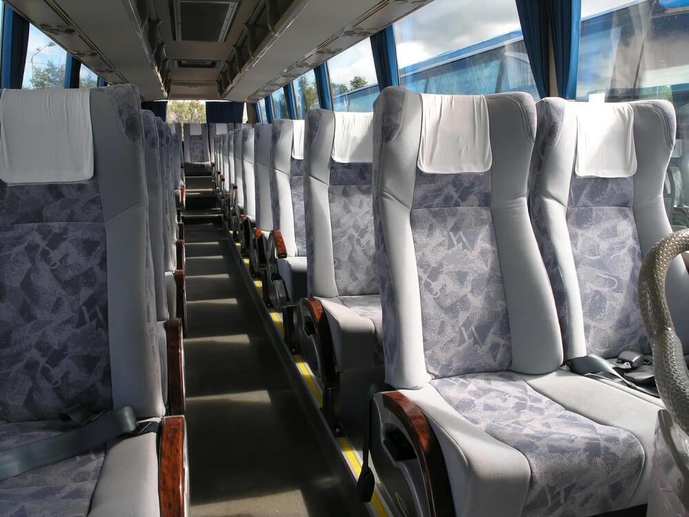 Standard interior