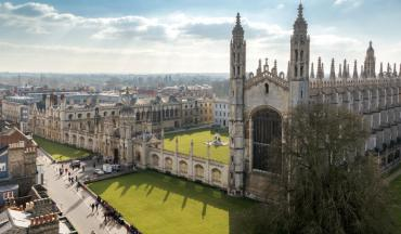 University travel